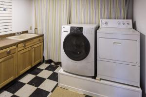 Laundry room photos large group family vacation rentals